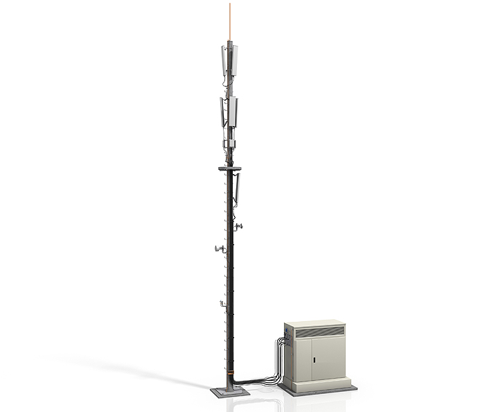 cell site solutions